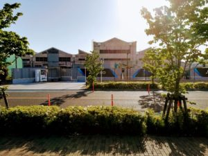 公園日記:新川崎ふれあい公園 – 川崎在住サラリーマンのエコ ...